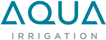 Aqua Irrigation Mobile Retina Logo