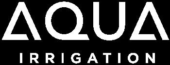 Aqua Irrigation Retina Logo